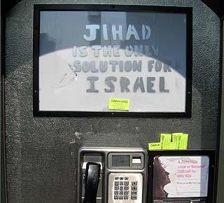 Jihad in Bethnal Green