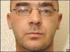 Martyn Gilleard