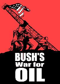 War for Oil
