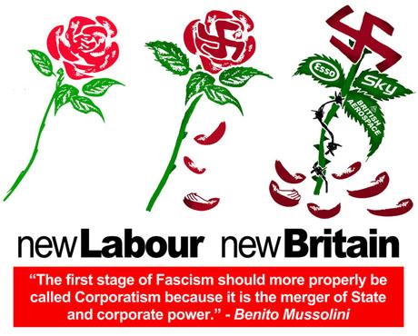 Labour Nazis