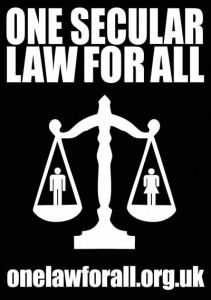 onesecularlaw_a3placard_160